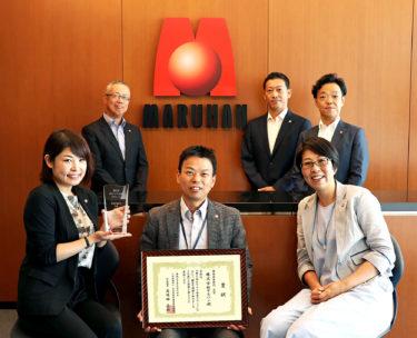 マルハンイズムの軸「7つの習慣」を日本一の社内ファシリテーターが全従業員へ浸透させる