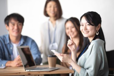 SNSで採用活動を!「ソーシャルリクルーティング」の活用方法と事例を紹介